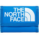 The North Face Base Camp - Cartera de viaje - azul/blanco